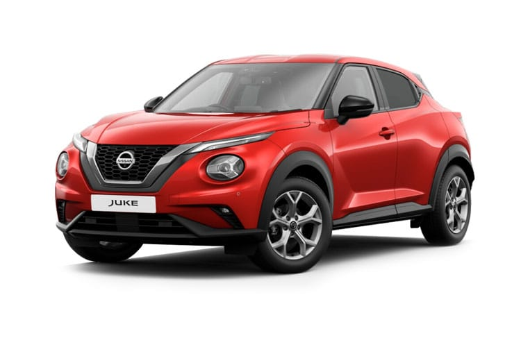 Juke Hatch 1.6 112ps Bose Personal Edition