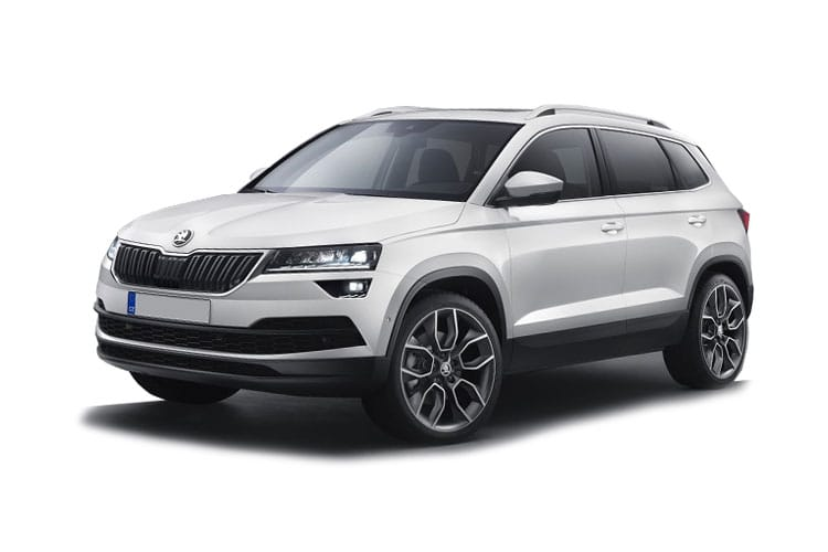 Karoq 2.0 TDI 150ps Edition SCR 4X4