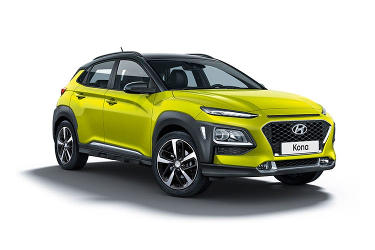 64kwh 10.5kW Obc Electric Premium Auto