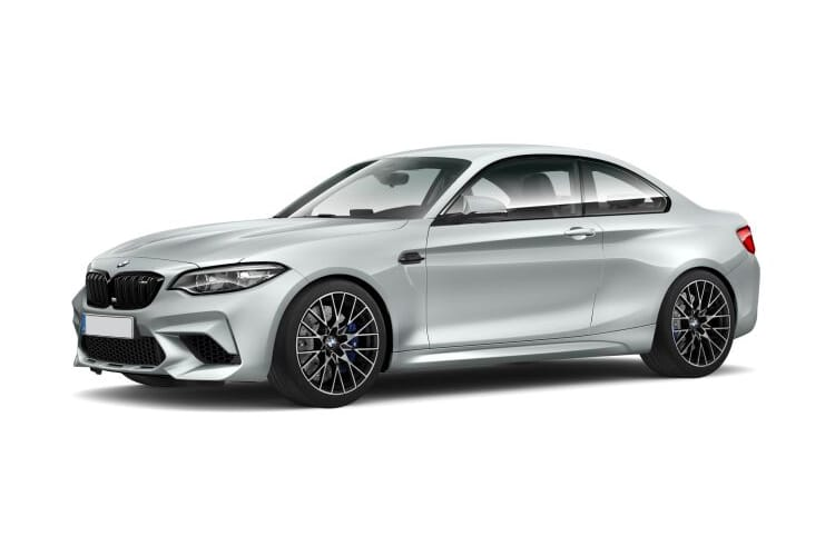 M2 2 Door Coupe 3.0 Competition