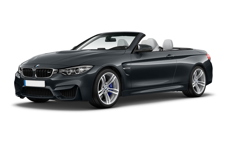 M4 2 Door Convertible 3.0 Competition Pack LCI