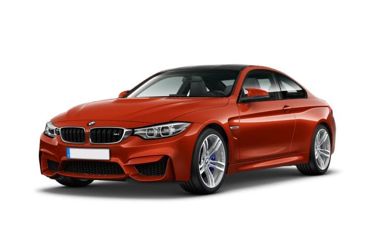 M4 2 Door Coupe 3.0 LCI