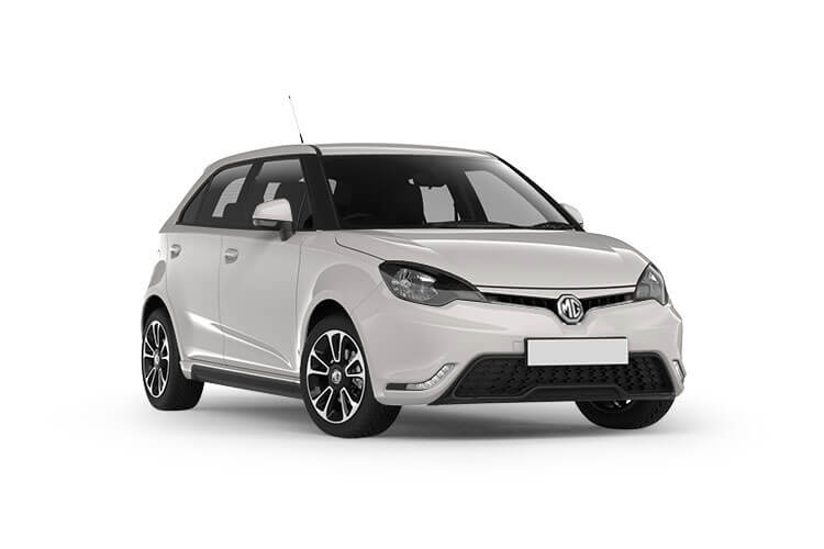 MG3 5 Door Hatch 1.5 VTi-TECH 3STYLE+