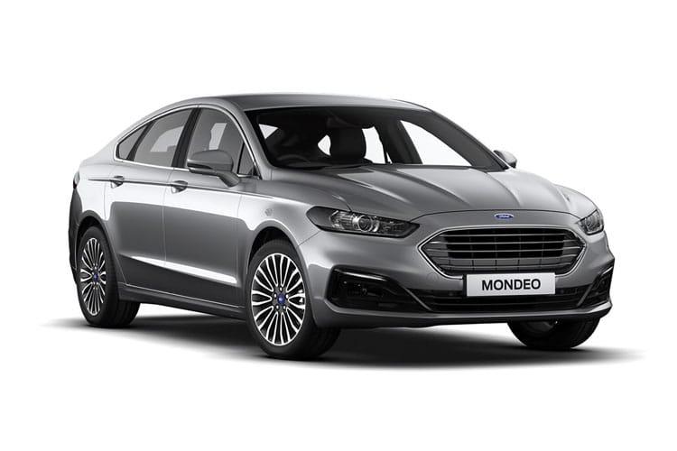 Mondeo Hatch 1.5 EcoBoost 165ps Zetec Edition