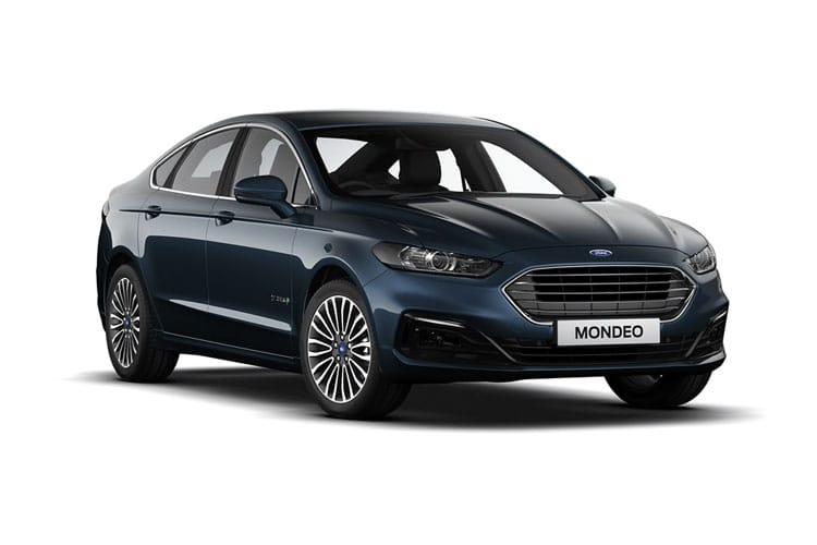 Mondeo Saloon 2.0 TiVCT Hybrid Titanium Edition 17in Auto