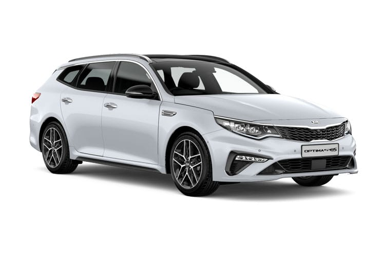 Optima Sportwagon 1.6 CRDi 134bhp 2 ISG