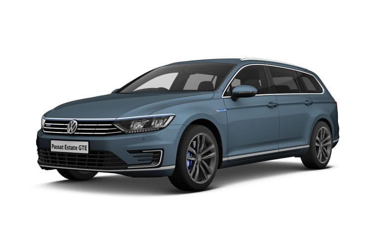 Passat Estate 1.6 TDI 120ps GT