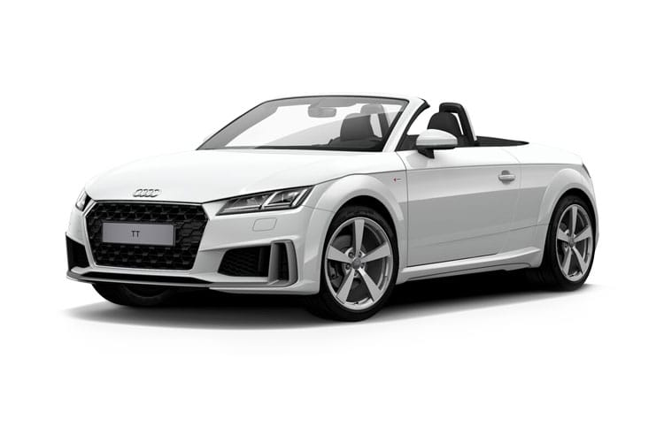 40 TFSI 197ps Sport S Tronic