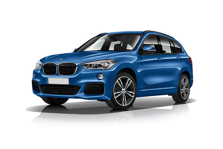 X1 5 Door sDrive18d M Sport