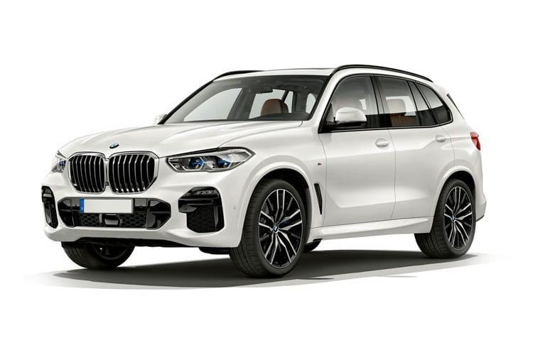 X5 5 Door xDrive40i xLINE               G05