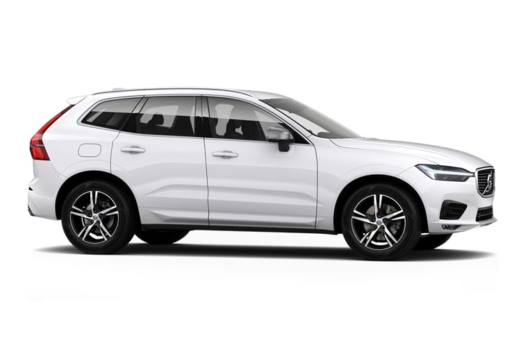 XC60 2.0 D4 190hp Inscription AWD
