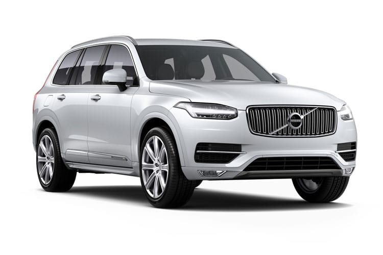 XC90 2.0 D5 235 Inscription Powerpulse Auto AWD