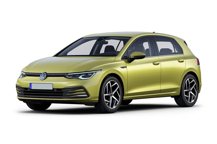 Volkswagen Golf 5-Door Hatch image
