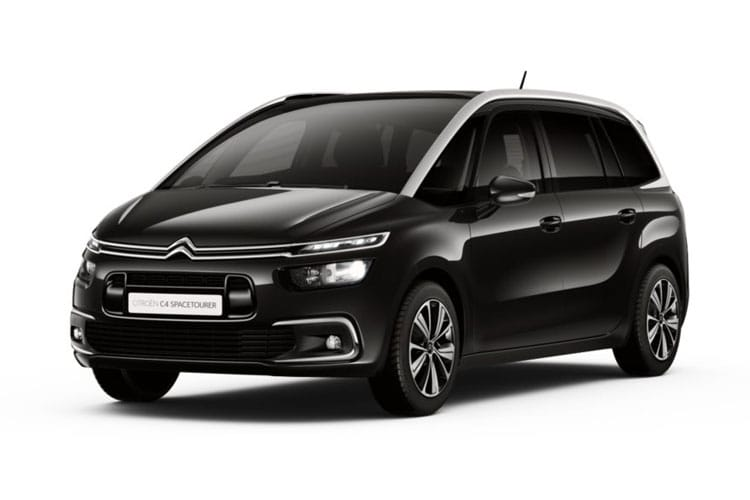 Citroen Grand C4 Spacetourer image