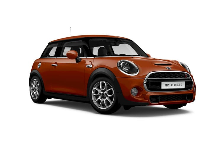MINI Hatch 3-Door image