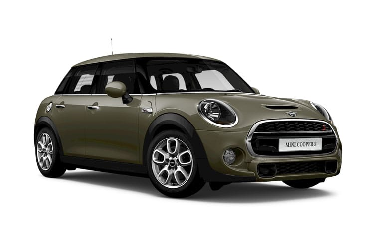 MINI Hatch 5-Door image