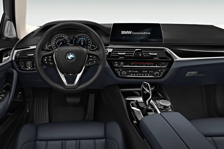 BMW 5 Series G30 Saloon 530i 2 0 M Sport Auto | Car Leasing Online