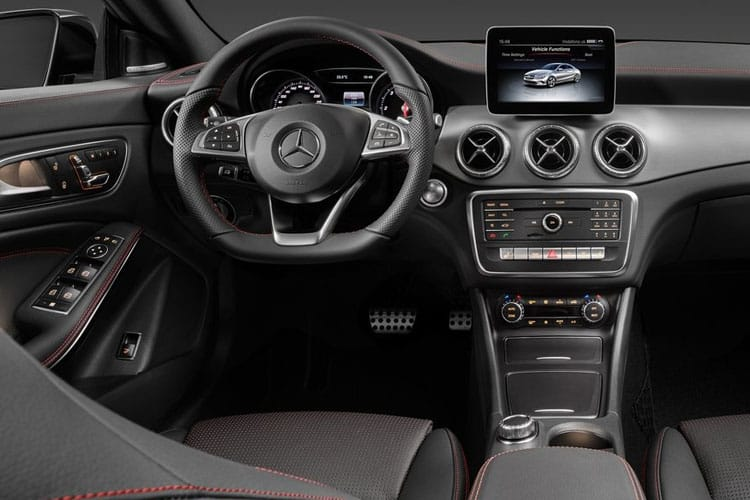 220d 2.1 AMG Line Night Edition AutoInside