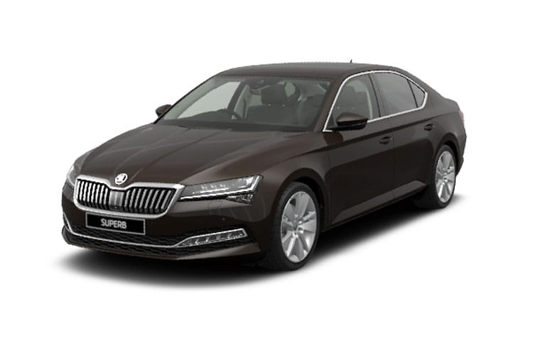 Skoda Superb Hatch image