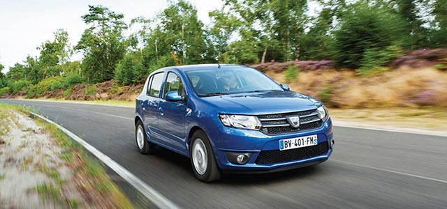 New Dacia Sandero - Car News