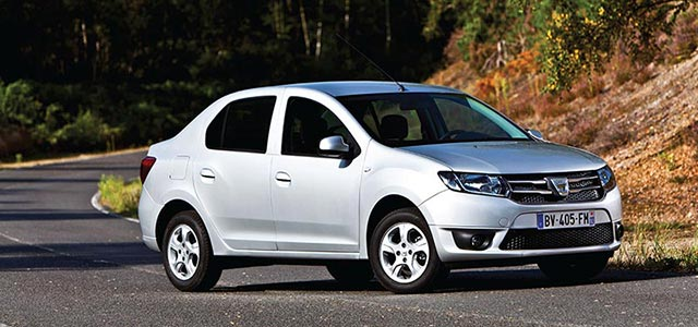 New Dacia Logan - Car News
