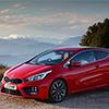 New Car Kia Pro Cee'd GT - Fleet News
