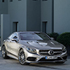 Mercedes S Class Coupe - Car News