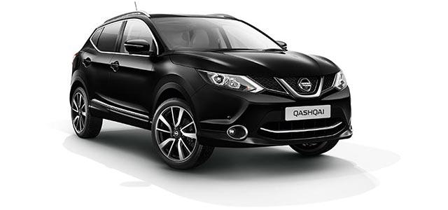 Nissan Qashqai Premier