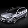 New Car Peugeot 308 SW - Car News