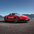 New Car Porsche Boxster GTS - Car News
