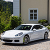 New Car Porsche Panamera S E Hybrid - Car News