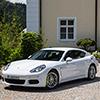 New Car Porsche Panamera S E Hybrid - Car News