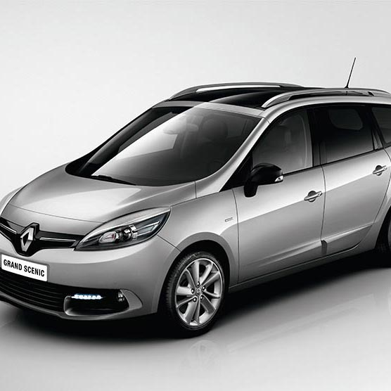 Renault Limited Scenic