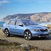 New Car Skoda Octavia Scout - Car News