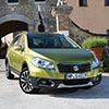 New Car Suzuki SX4 S Cross - Car News