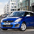 New Car Suzuki Swift SZ L - Car News