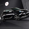New Car Vauxhall Adam Black Edition - Car News