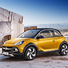 New Car Vauxhall Adam Rocks - Car News