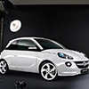 New Car Vauxhall Adam White Edition - Car News