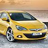 New Car Vauxhall Astra GTC - Car News