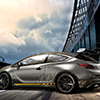New Car Vauxhall Astra VXR Extreme - Car News