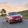 New Car Vauxhall Astra - Car News