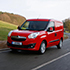 New Car Vauxhall Combo - Car News
