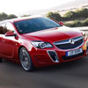 New Car Vauxhall Insignia VXR SuperSport - Car News