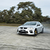 New Car Vauxhall VXR8 GTS - Car News
