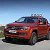 New Car Volkswagen Amarok Canyon - Car News