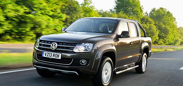 Volkswagen Amarok New Car News