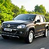 New Car Volkswagen Amarok - Car News