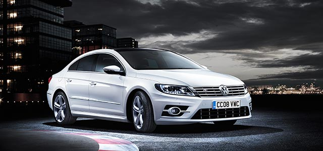 Volkswagen CC New Car News