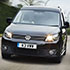 New Car Volkswagen Caddy Black Edition - Car News